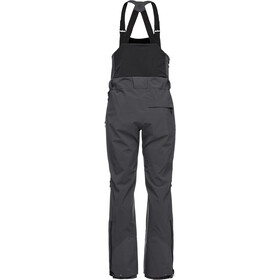Black Diamond Recon Bib Hombre, carbon